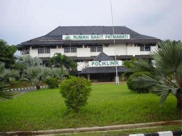 department  obstetrics  gynecology fatmawati