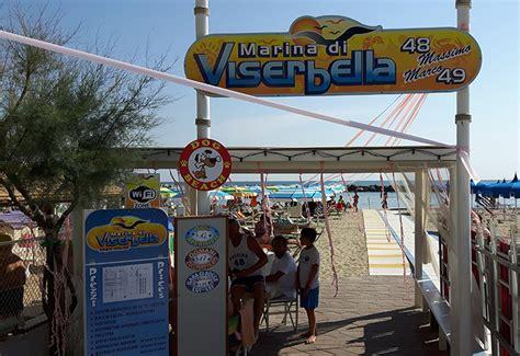 Bagno Marina Di Viserbella, Viserbella Di Rimini