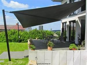 Terrassen Sonnenschutz Elektrisch : sonnensegel elektrisch aufrollbar magisches flair moderne technik pina design ~ Sanjose-hotels-ca.com Haus und Dekorationen