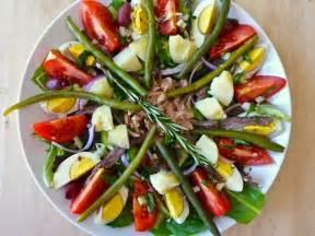 salade ni 231 oise recette authentique 196 flavors