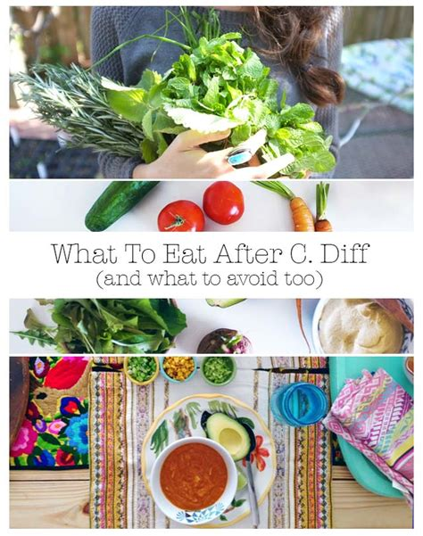 Foods To Avoid After Ac Section by What Food To Eat And Avoid After A C Diff Infection Low