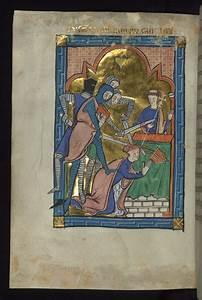 Walters Ms. W.34, Carrow Psalter