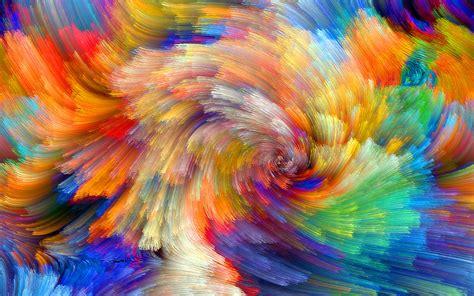 Color Splash Wallpaper Hd Wallpapersafari