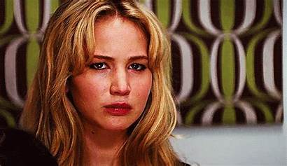 Jennifer Lawrence Leak Glare Sad Cancer Celebrity