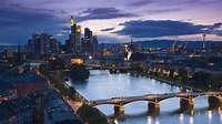 Frankfurt, Germany: City Guide and Datasheet For Picking ...