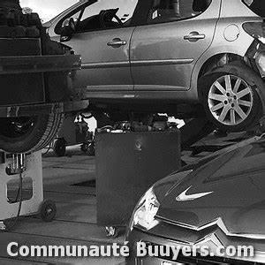 Avis Garage : avis etion garage garages ~ Gottalentnigeria.com Avis de Voitures