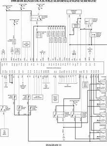 99 Durango Wiring Diagram Free Picture Schematic