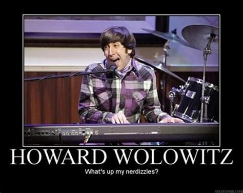 Howard Wolowitz Meme - vh the big bang theory pictures 8