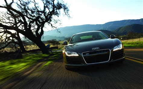 Audi Car Hd Wallpaper On Wallpaperget.com