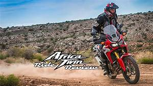 Africa Twin 2016 : 2016 africa twin ride review youtube ~ Medecine-chirurgie-esthetiques.com Avis de Voitures