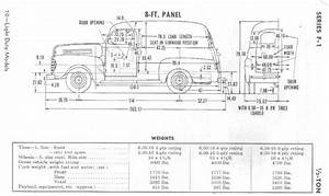 1948 Ford F 4 Body Diagram Photo 8 1951 Ford F5 4x4 Project