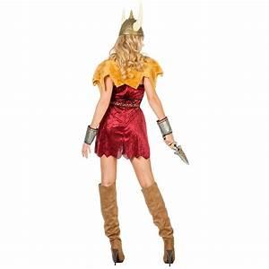 Kostüm Auf Rechnung : ylva wikinger kost m f r damen ~ Themetempest.com Abrechnung