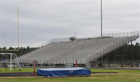 southeast texas schools work repair football stadiums beaumont