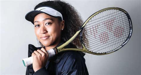 Naomi osaka's win highlights friday's results in miami. Naomi Osaka Surpasses Serena Williams As Highest Paid Female Athlete   Spurzine