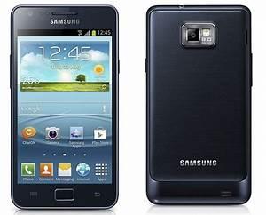 Ces 2013 nouveau samsung galaxy s2 plus androidpit for Ces 2013 samsung announces galaxy s2 plus