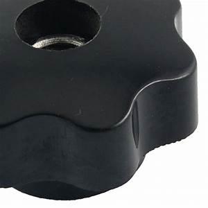 M10 Schraube Durchmesser : 2x m10 10mm durchmesser thema schwarz kunststoff stern kopf feststellschraux8x9 ebay ~ Watch28wear.com Haus und Dekorationen