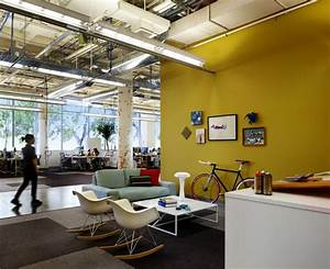 facebook39s new cool office With interior design house facebook