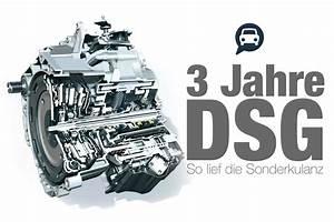 Dsg 7 Gang : sonder kulanz auf dsg getriebe ende unserer unterst tzung ~ Jslefanu.com Haus und Dekorationen