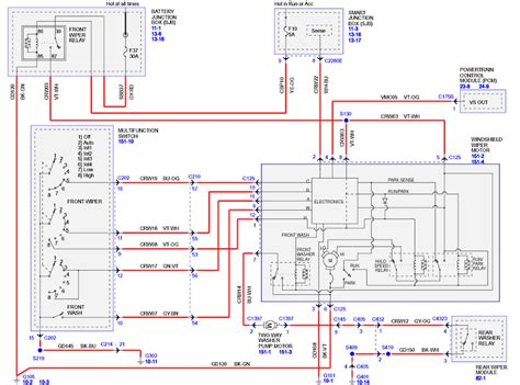 2006 ford f150 wiring diagram deltagenerali me