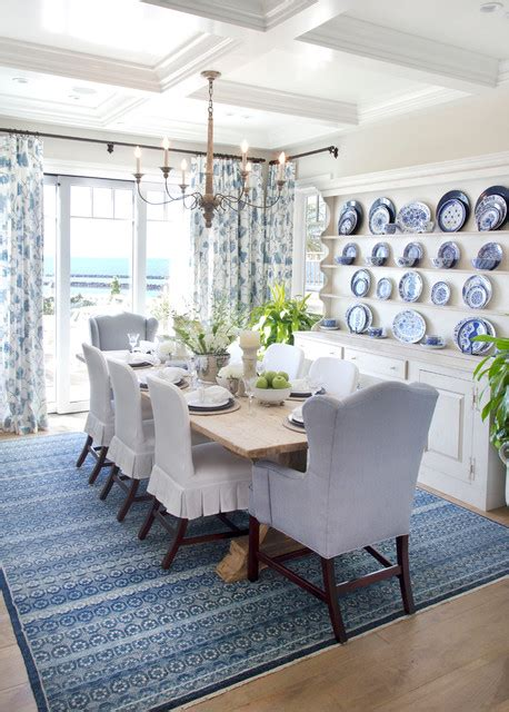 beach style dining room design ideas decoration love