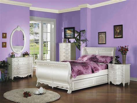 Cute And Pretty Girls Bedroom Sets  Editeestrela Design