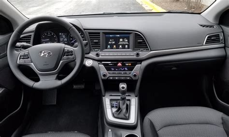 The 2018 hyundai elantra provides good value, with solid engine choices, an excellent infotainment system, and a host of optional equipment. 2018 Hyundai Elantra Eco The Daily Drive | Consumer Guide®