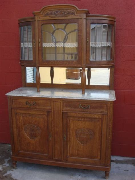 Antique Hutches And Sideboards by Antique Furniture Antique Carved Buffet Hutch