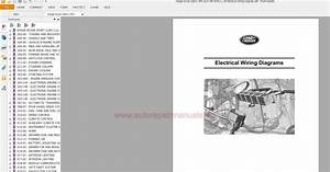 Auto Repair Manuals  Range Rover Sport L494 2015 Vin