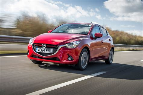 mazda   ps se  nav  review car magazine