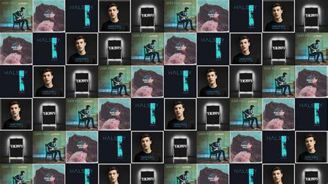 Fall Out Boy Wallpapers Desktop Shawn Mendes Tiled Desktop Wallpaper