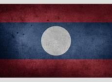 Le drapeau du Laos – Les plus beaux drapeaux du monde