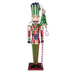 Sams Club Christmas Tree Decorations by 75 Quot Metal Toy Soldier Sam S Club