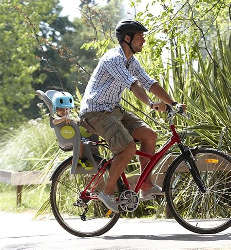 siège bébé vélo sièges bébé lequel choisir porte bébé vélo
