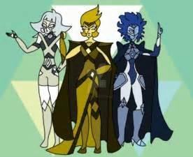 Steven Universe Diamond