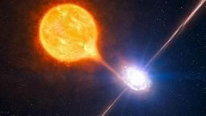 El agujero negro más poderoso del Universo - ABC.es