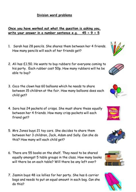 year 2 maths word problems worksheets maths problems year 2 by ahorsecalledarchie teaching resources tes