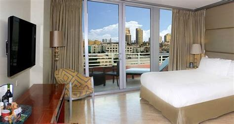 hilton bentley miamisouth beach updated  prices