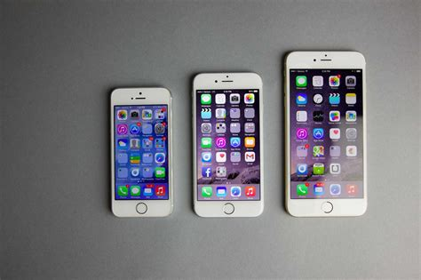 iphone 6 size iphone 6 plus review is this the phablet for you