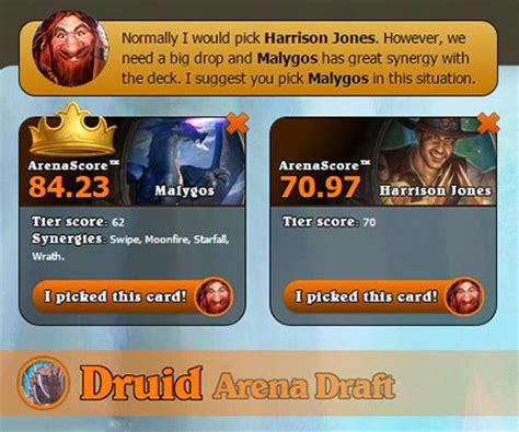 hearth arena beyond the tierlist