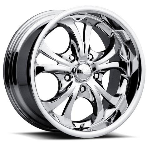 Boss Motorsports 304 Wheels  California Wheels
