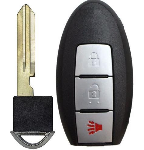 Key Fob Fits Nissan Fcc Cwtwbu Keyless
