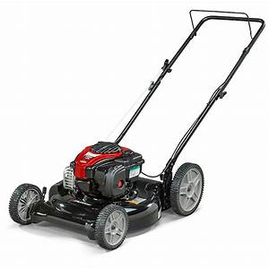 Murray 21 U201d High Wheel Lawn Mower