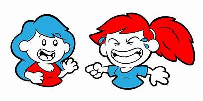 Funny Characters Jokes Writing Clipart Laugh Script