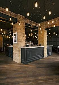 Best restaurant lighting ideas on bar