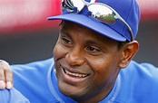Former MLB superstar Sammy Sosa is unrecognizable - AOL News