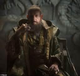 Iron Man 3: Sir Ben Kingsley cuts a menacing figure as The ...