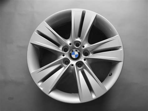 Bmw X-5 18 Inch Original Rims