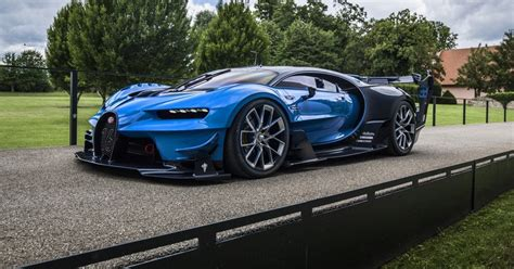 Top 30 Most Expensive Cars In The World 2016/17