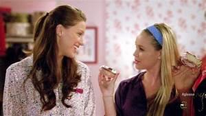 Melissa Benoist Becca Tobin Photos Photos - Glee Season 4 ...