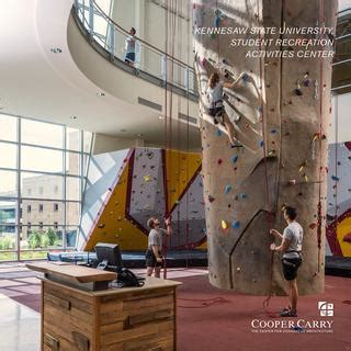 kennesaw state university student recreation activities